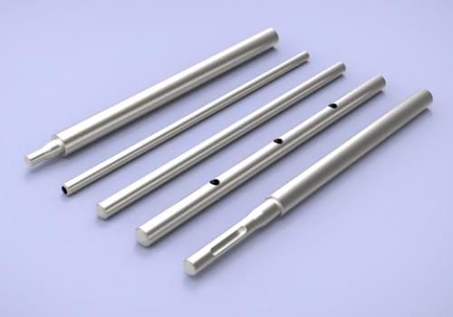 Linear Shaft Custom-made