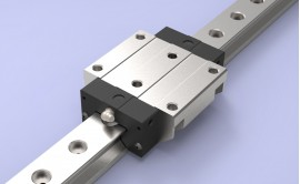 R Series: Roller Linear Guide