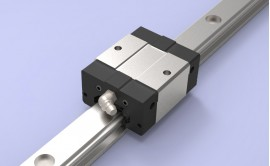 S Series: Slim Linear Guide
